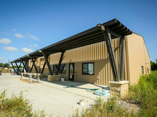 Polk County Conservation Nature Center Arrives After 62 Years