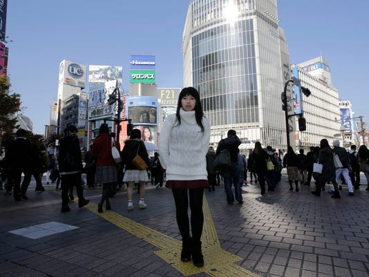 Kaori Endo japan recession