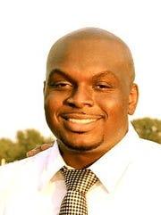 Leonard Brock, director of the Rochester-Monroe Anti-Poverty