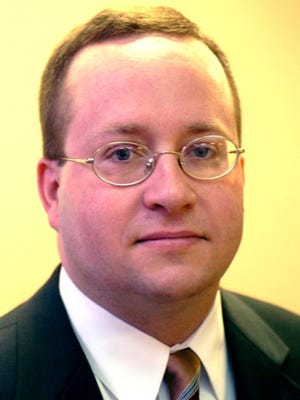 Kenton County External Affairs Director John Stanton