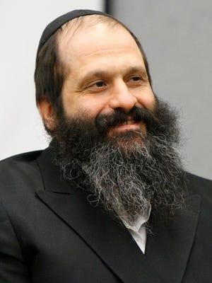 Sholom Rubashkin plans to again appeal his conviction.