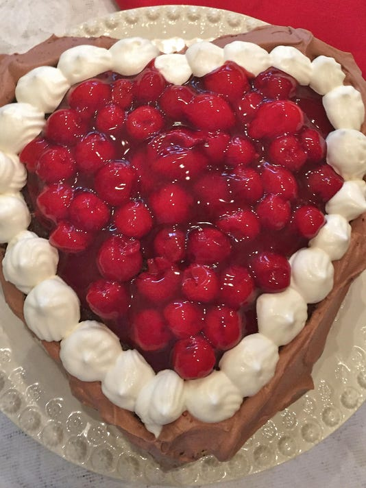 chocolate cake IMG_4157