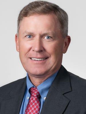 Stuart D. Flynn, MD, professor and dean of University of Arizona College of Medicine-Phoenix.