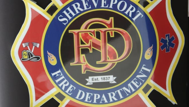 Shreveport firefighters were called to the Trinity Heights Baptist Church late Friday night.