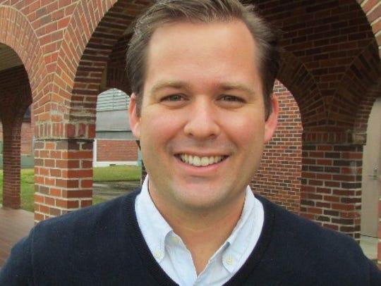 Jason Emert