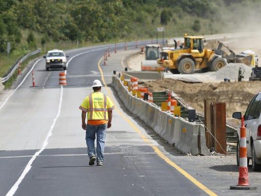 LAF I-65 Bridge