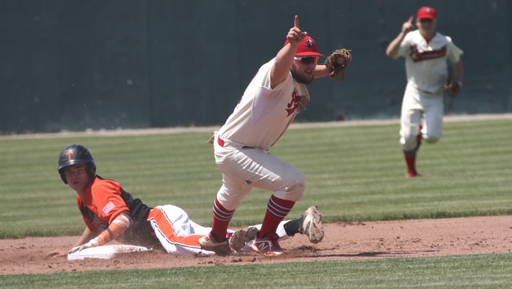 Unfamiliar territory: Big Red in regional final for first time in baseball program history