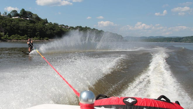 New York City Waterski and Wakeboard School,which operates out of Peekskill and Lake Mahopac, provides water skiing, wake-boarding and tubing.