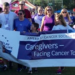 Relay for Life raises over $200,000 for American Cancer Society