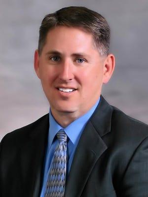 Troy Ingersoll