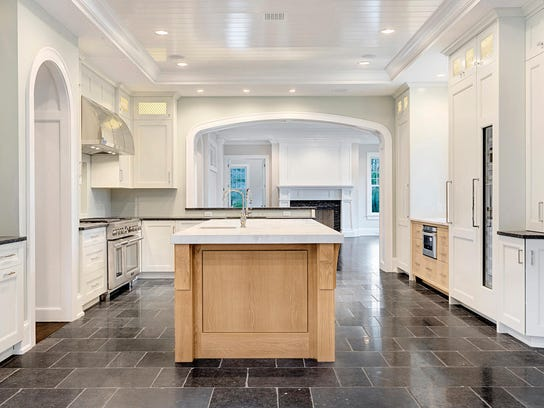 Kitchen cabinets asbury park nj - Fab Kitchens That Really Exist At The Shore