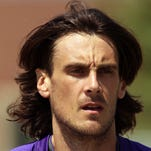 Former Minnesota Vikings punter Chris Kluwe says he plans on suing the team.