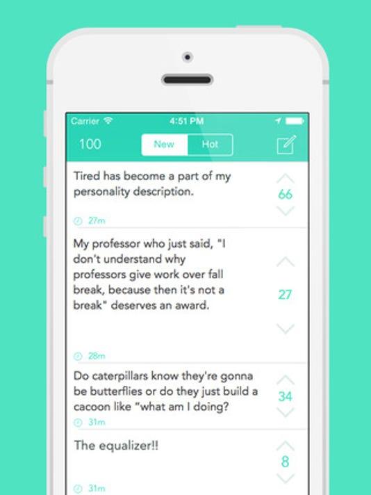 Digital Life: How to handle Yik Yak bullying