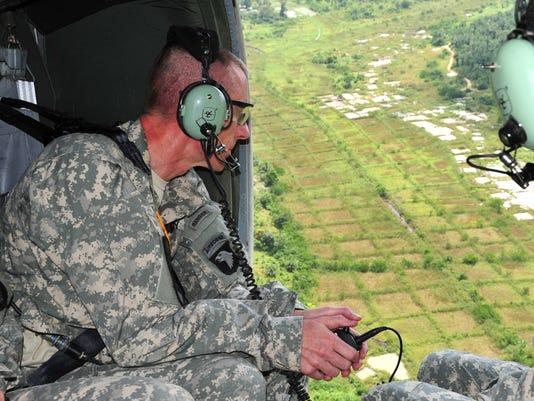 USAID selects site for Ganta ETU