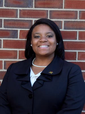 Dominique Edwards is studying engineering at North Carolina Agricultural and Technical State University in Greensboro, North Carolina.