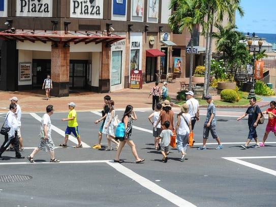 Guam visitors bureau app offers more than 200 deals for Lin s jewelry agana guam