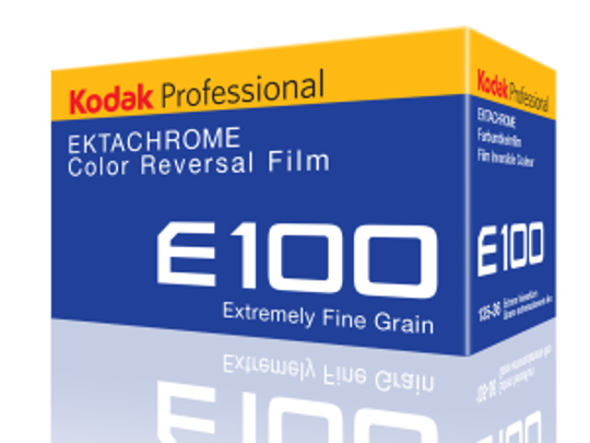 Kodak Alaris announced in 2017 that it was bringing back Kodak Professional Ektachrome Film.