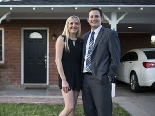 Millennials getting help to buy homes