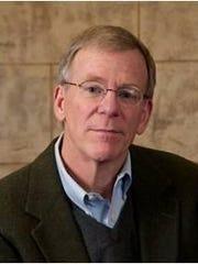 Great Falls Mayor Bob Kelly