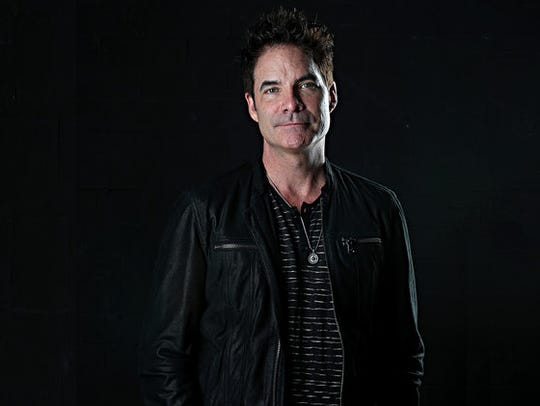 Train singer Patrick Monahan wrote the Grammy-winning