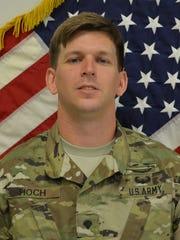 Sgt. Christopher Hoch