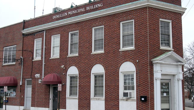 Dunellen residents were upset when state officials did not answer their questions about a tax revaluation at a public hearing on Wednesday.