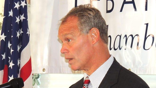 State House Speaker Mike Turzai