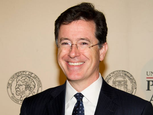 Stephen Colbert on ObamaCare
