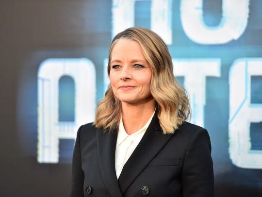 "I'm not making movies for cynical reasons,"" Jodie Foster"