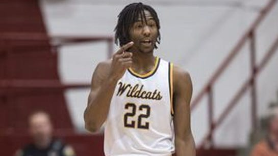 Damezi Anderson has South Bend Riley on top in Class