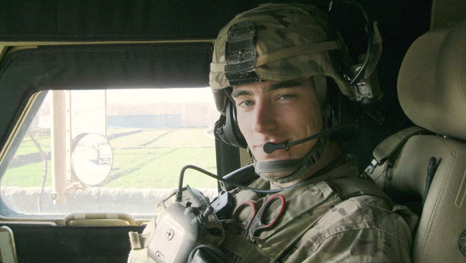 Aaron Merritt was deployed to the Middle East three times with the U.S. Army between 2006 and 2014. After his return to the states, he died in 2014 while under the care of the veteran's affairs hospital in Nashville. A lawsuit filed by his parents in Nashville in December 2016 alleges the hospital is responsible for Merritt's death by failing to properly oversee his care.