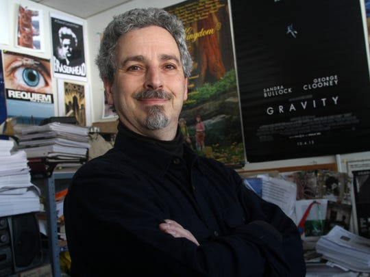 Professor Albert G. Nigrin is executive director and curator of the New Jersey Film Festival,