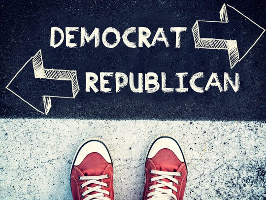 In Arizona and nationally, the two-party system denies voters choices they may prefer.