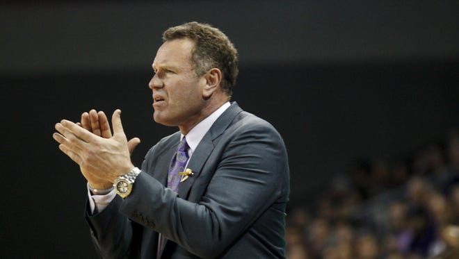 GCU head coach Dan Majerle was satisfied with his team's effort in an 89-47 win over Delaware State Saturday night.