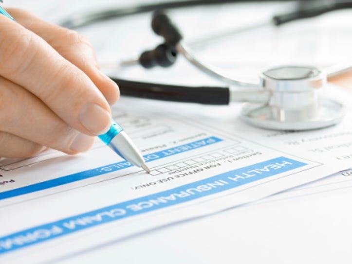 The U.S. Senate Republican health-care plan endorsed