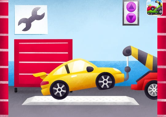 Kids Cars And Trucks