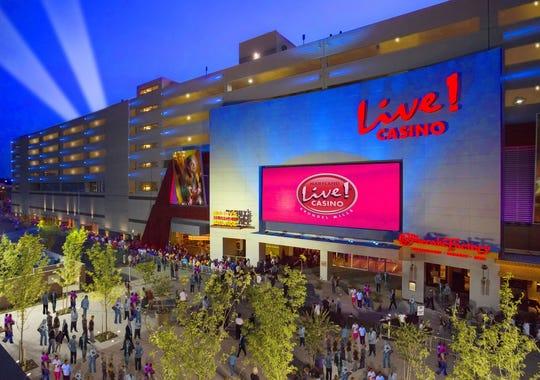 Maryland live casino 24 hours