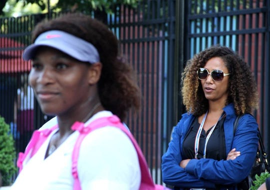 2013-4-3 serena and michelle major