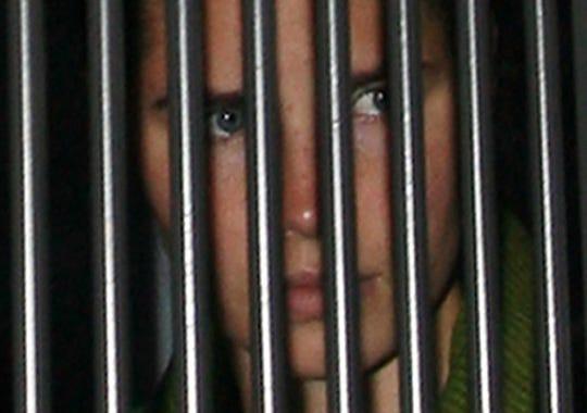 Amanda Knox 15