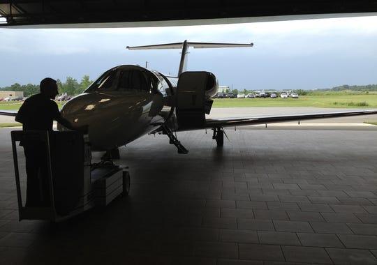 7-2-2013 martin plane