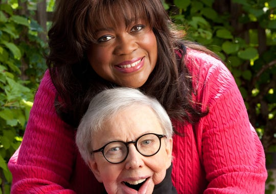 Roger Ebert 39 S Wife He 39 Smiled And Passed Away 39