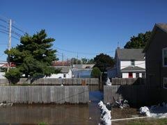 Fewer Iowans carrying flood insurance despite rising risk