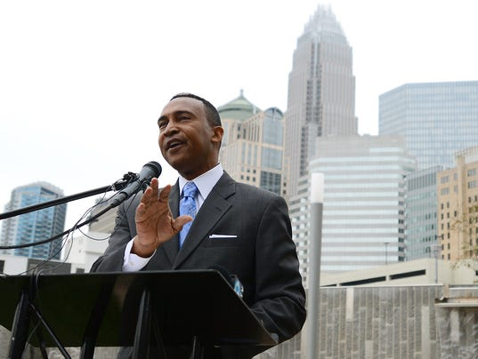 Mayor Patrick Cannon 032614 4