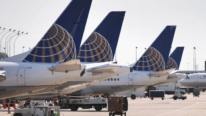 In February, the DOT ruled that United Airlines was not obligated to honor mistake fares it sold for overseas flights.