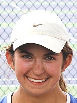 Lauren Heinrich