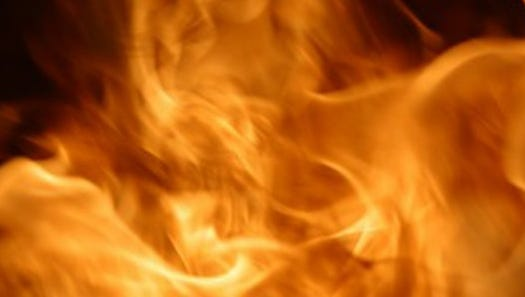 Four people died Thursday night in a Marksville house fire.