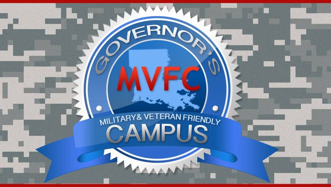 The University of Louisiana Monroe has been recognized as a military and veteran friendly campus by the state of Louisiana.