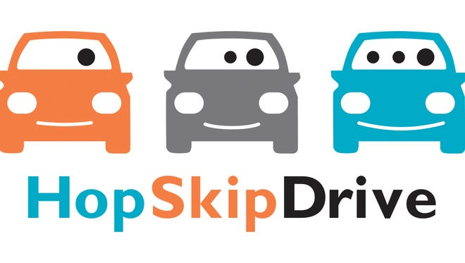 HopSkipDrive was founded as a ride service for kids in Los Angeles but is about to expand to San Francisco.