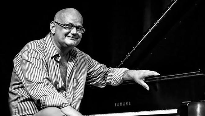 Bill Gerhardt is a respected mainstay of the WNC creative community through his performances and his work with the Jazz Composers Forum, aimed at young players.