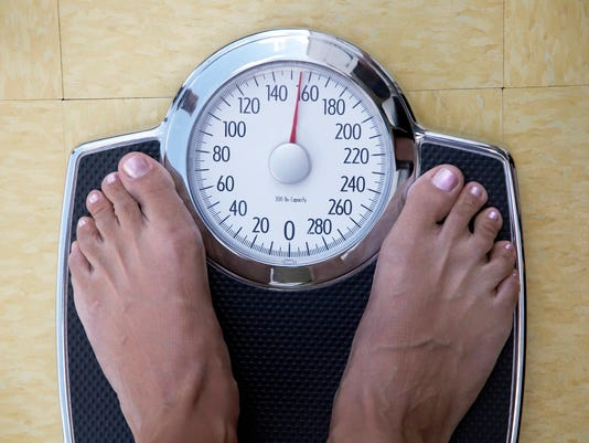Weighing in on weight loss